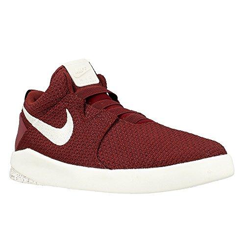 Nike Herren 832817-602 Turnschuhe Rot