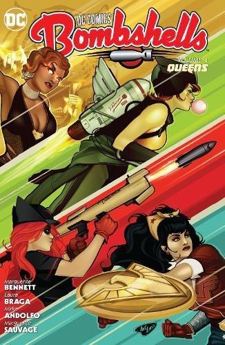 s Vol. 4: Queens (Dc Comics Speedy)