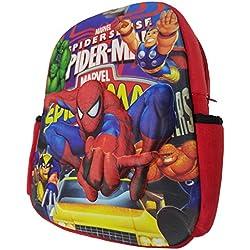 Embossed Kids school bag
