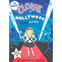Eloise in Hollywood (English Edition)