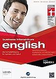 business intensivkurs english: die komplettlösung für karriere und beruf / Paket