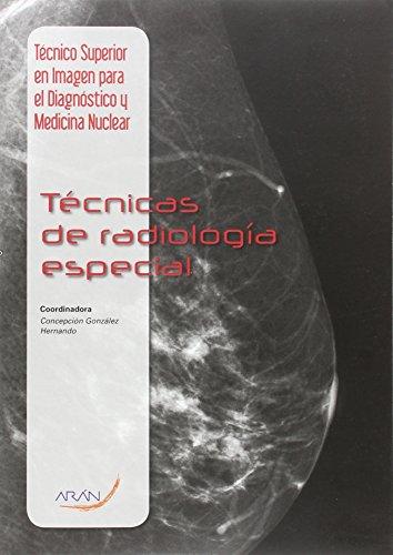 Técnicas En Radiología Especial