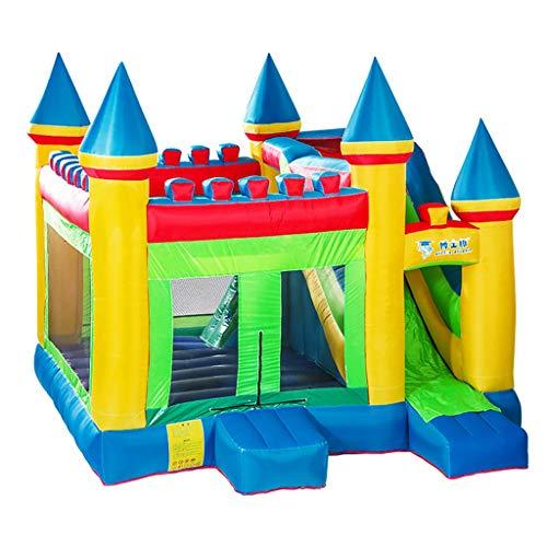 Bouncy Castles...
