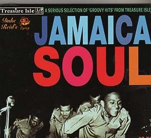 Jamaica Soul