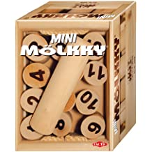 Mini Mölkky The most popular indoor game in Nordic countries!