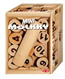 Tactic Games 40358 - Mini Mölkky (Indoor & Outdoor), gioco in legno [importato dalla Germania]