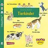 Baby Pixi, Band 31: VE 5 Tierkinder
