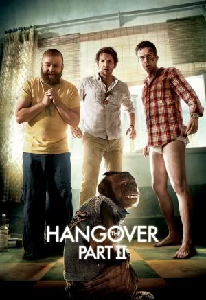 The Hangover Part 2 - Movie Wall Art Poster Print - 43cm x 61cm / 17 Inches x 24 Inches A2 Bradley Cooper