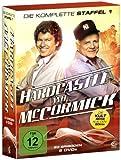 Hardcastle and McCormick - Die komplette erste Staffel (6 DVDs im Digipack)