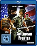 American Fighter - Uncut [Blu-ray]