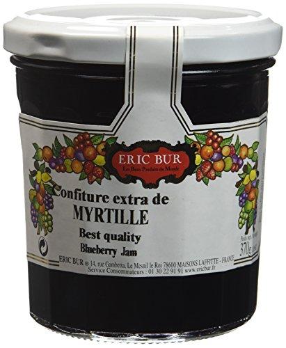 ERIC BUR Confiture Extra Myrtill...