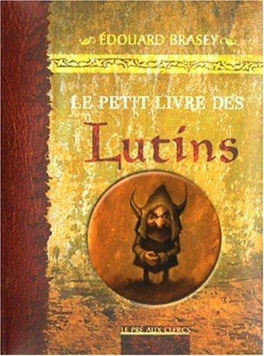 Le petit livre des lutins