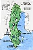 Schweden: Inklusive Kungsleden und Sarek Nationalpark (Unkonventionelle Reiseführer) - Bert Baesgen