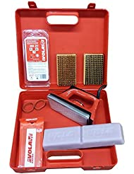 Mallette Fartage Vola Racing Waxing Set Rouge