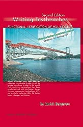 Writing Testbenches: Functional Verification of HDL Models, Second Edition