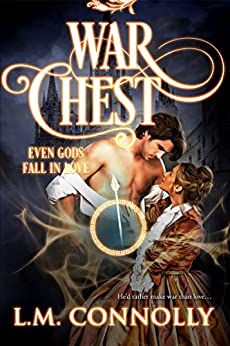 War Chest (Even Gods Fall in Love) by [Connolly, L.M.]