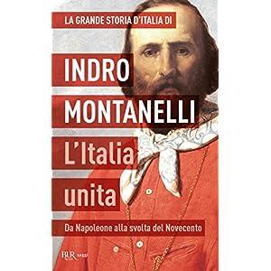 L'Italia unita: Da Napoleone alla svolta del Novecento (Saggi)