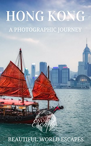 Hong Kong: A Photographic Journey (English Edition) -