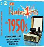 More Number 1 Hits Of The 1950s