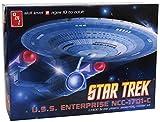AMT - Maqueta de cohete Star Trek