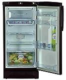 Godrej 190 L 3 Star Direct-Cool Single-Door Refrigerator (RD EdgePro 190 CT 3.2, Jasmine Wine)