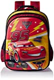 Cars-Polyester-Multi-Colour-School-Bag-Age-group-3-5-yrs