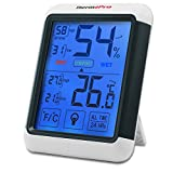 ThermoPro TP55 digitales Thermo-Hygrometer...