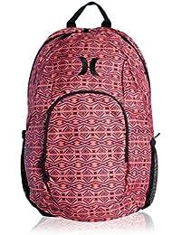 Nike Hurley Mochila One & Only Printed Backpack Rosa / Morado Única