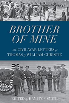 Brother of Mine von [Smith, Hampton]