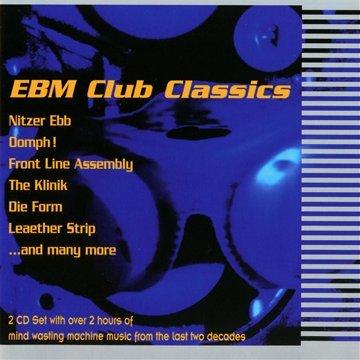 E.B.M.Club Classics (Gothic Club)