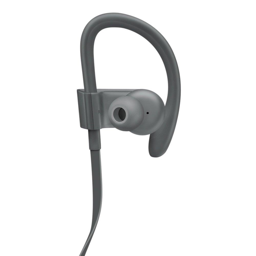 Powerbeats3 Wireless Kopfhörer - Neighbourhood Collection - Asphaltgrau