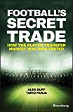 Football's Secret Trade - How the Player Transfer Market Was Infiltrated (Bloomberg)