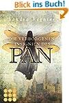 Die Pan-Trilogie, Band 3: Die verborg...