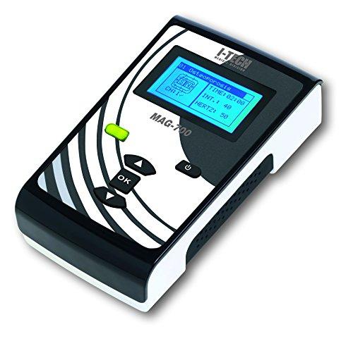 Magnetoterapia a bassa frequenza i-tech mag700