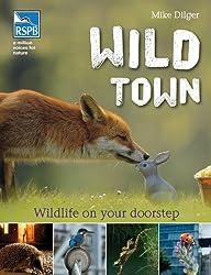 Wild Town (Rspb)
