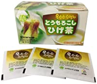Corn Silk Tea - 40 Bags