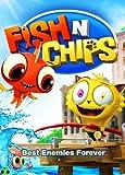 Best Enemies Forevers - Fish N Chips: Best Enemies Forever Review