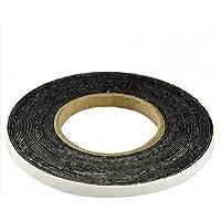 SOUDAL Acryl 300 15/4 Joint d'étanchéité en bande comprimée Expansion de 4 à 15mm Anthracite Longueur 8m Largeur 15mm