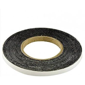 12m Kompriband Komprimierband Quellband wasserdicht 600Pa BG1 20//2-6 anthrazit