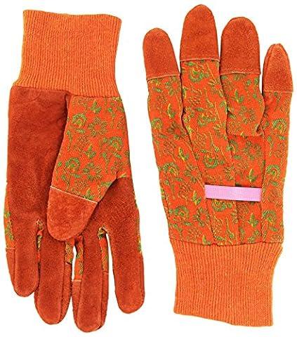 BOSS Handschuhe 752Damen Split Leder Palm Handschuhe