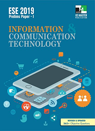 ESE 2019 : Information and Communication Technology