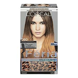 Buy L Oreal Paris Feria Brush On Ombre Effect Hair Color