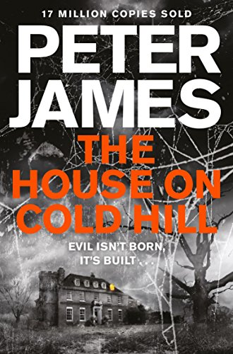The House on Cold Hill par Peter James