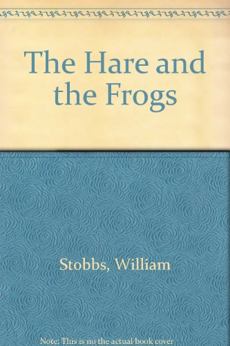The hare and the frogs