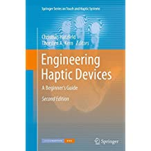 Engineering Haptic Devices: A Beginner's Guide