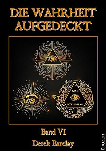 die-wahrheit-aufgedeckt-band-6-german-edition