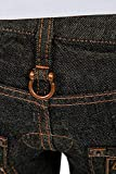 Dsquared² Damen Jeans Cropped Leg ,...