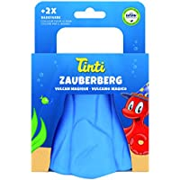 Tinti – Zauberberg mit Badefarbe