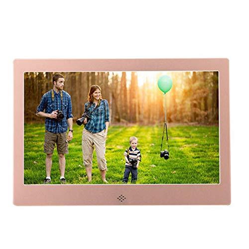 YUEC Digitales Foto-Bild Foto Smart elektronische WLAN-Cloud-E-Mail-Motion-Sensor Bluetooth drahtlosen USB-Stick enthält MP3-Video-Player,D