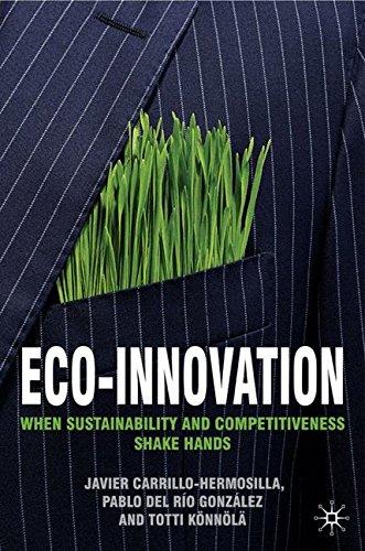 Eco-Innovation: When Sustainability and Competitiveness Shake Hands por J. Carrillo-Hermosilla